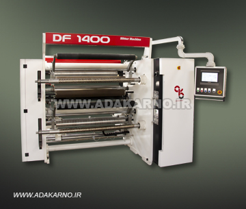 DF1400-Slitter Machine