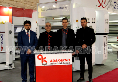 ADAKARNO Industrial Group.